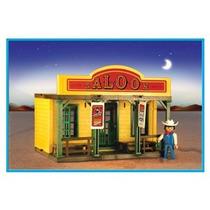 Playmobil Taberna Saloon Art 3426 Original Antex