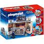 Playmobil 5421 Cityaction Cofre Cuartel De Policia Bunnytoys