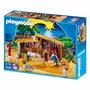Playmobil Pesebre De Navidad 4884