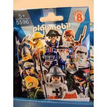 Playmobil Sorpresa 5596 Armarlos Y Combinalos La Horqueta