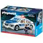 Playmobil 5184 Coche De Policia Juguetería El Pehuén