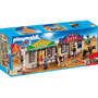 Playmobil 4398 Western Maletin Ciudad Del Oeste Mundo Manias