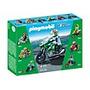 Playmobil Moto Deportiva Art 5524