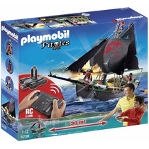 Playmobil Piratas 5238 Radio Control