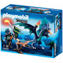 Playmobil 5484 Dragon Verde - Mundo Manias
