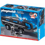 Playmobil 5564 Camion De Policia Unidad Especial Mundomanias