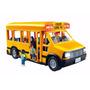 Playmobil 5940 Autobus Escolar Con Luces - Oferta