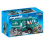 Playmobil 5566 Cityaction Camion De Caudales Bunnytoys