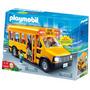 Playmobil Autobus Escolar 5940 La Horqueta