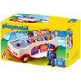 Educando Playmobil 123 Autobús Con Pasajeros De Avión 6773