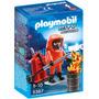 Playmobil 5367 Bomberos Fuerza Especial - Mundo Manias