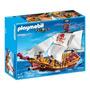 Playmobil 5618 Barco Pirata Juguetería El Pehuén