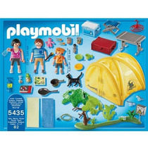 Playmobil Summer Fun 5435
