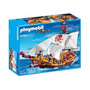 Playmovil Barco Pirata Of 7431 Tabacotoy