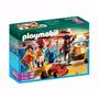 Playmobil Tripulacion Pirata 5136