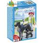 Playmobil 5210 - Perros: Gran Danés Con Cachorro