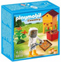 Playmobil 6818 Apicultor Set -playmomix-