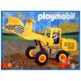 Playmobil Construcción 3458 Mejor Precio!!