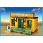 Playmobil Hotel Minero Lejano Oeste Art. 13426   Toysdepot