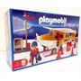 Playmobil Avioneta Polar 3457 Con Figuras Y Accesorios