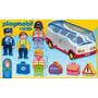 Playmobil Autobus Europeo