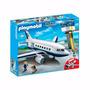 Playmobil Avión De Pasajeros Y Carga 5261