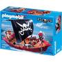 Playmobil Barco Corsario 5298 - Giro Didactico