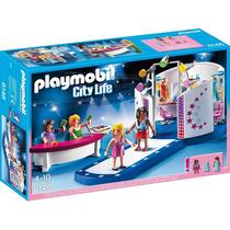 Negociable Playmobil 6148 Pasarela De Moda Langh@ns Playlgh