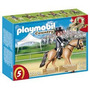 Playmobil 5111/5 Country Caballo Y Jinete Zona Devoto