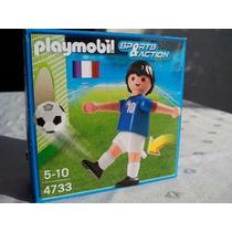 Playmobil 4733-retira S/c X Chacarita