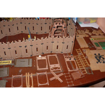 Set De Playmobil Tal Cual Como Se Ve En Las Fotos