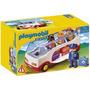 Playmobil 123 6773 Autobus Aeropuerto - Jugueteria Aplausos