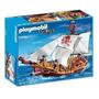 Barco Pirata Playmobil Grande 5618 Estamos En Palermo Envios