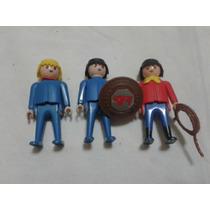 Muñecos Playmovil Del Año 1974