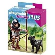 Playmobil 5408 Caballero Del Lobo Envios Estamos En Palermo
