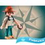 Playmobil Explorador