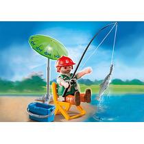 Playmobil 4779 Pescador