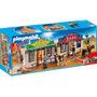 Playmobil Maletin Ciudad Del Oeste 4398 Western Original