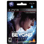 | Beyond Two Souls Juego Ps3 Store | Microcentro |