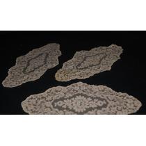 Aplique/carpeta/parche Ovalado Beige ( Cb42)