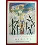 (nale Roxlo): Ilka Krupkin: Cristo De Las Lanzas.