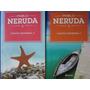 Canto General 2 Tomos (nuevo) - Pablo Neruda