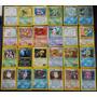 Lote De Colección Pokemon Foils Todas Raras