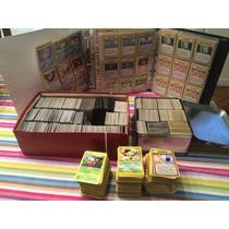 Cartas Pokemon Rombos Y Circulos A Elección Completá Los Set