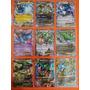Pokemon Ex - Super Ofertas - Consultar Stock Y Leer Aviso -