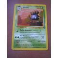 Gloom Pokemon En Castellano Jungla Coleccion
