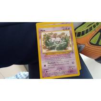 Cartas Pokemon Mew Promo Mint