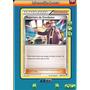 Pokemon Tcg Online - Trainer Battle Reporter - Carta Virtual
