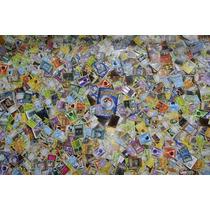 Cartas Pokemon Booster Economicos Armados Al Azar