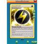 Pokemon Tcg Online - Flash Energy - Carta Virtual